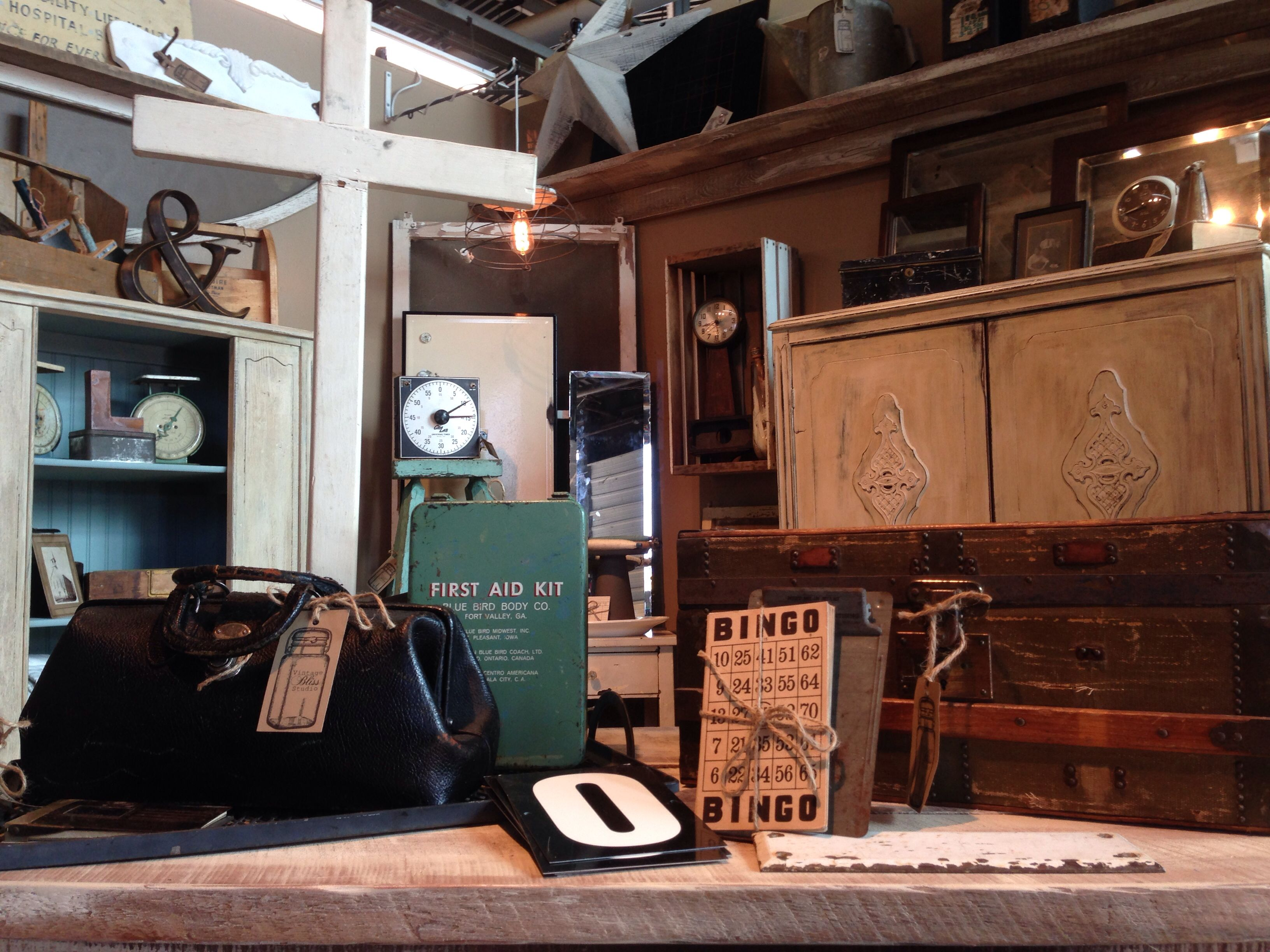 Screen Door - Asheville NC & Screen Door - Asheville NC | Vintage Bliss Studio - my booths ...