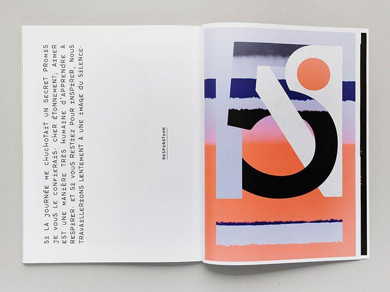 Chanel N°5 pour Mixt(e) magazine by Les Graphiquants (France)