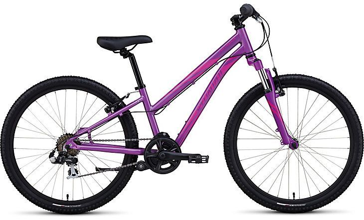 Specialized Bicycle Components 7th Birthday Kids Bike