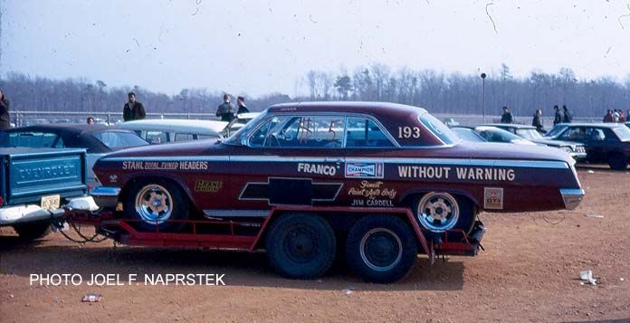 Super Stock Drag Racing Cars Chevy Drag Cars