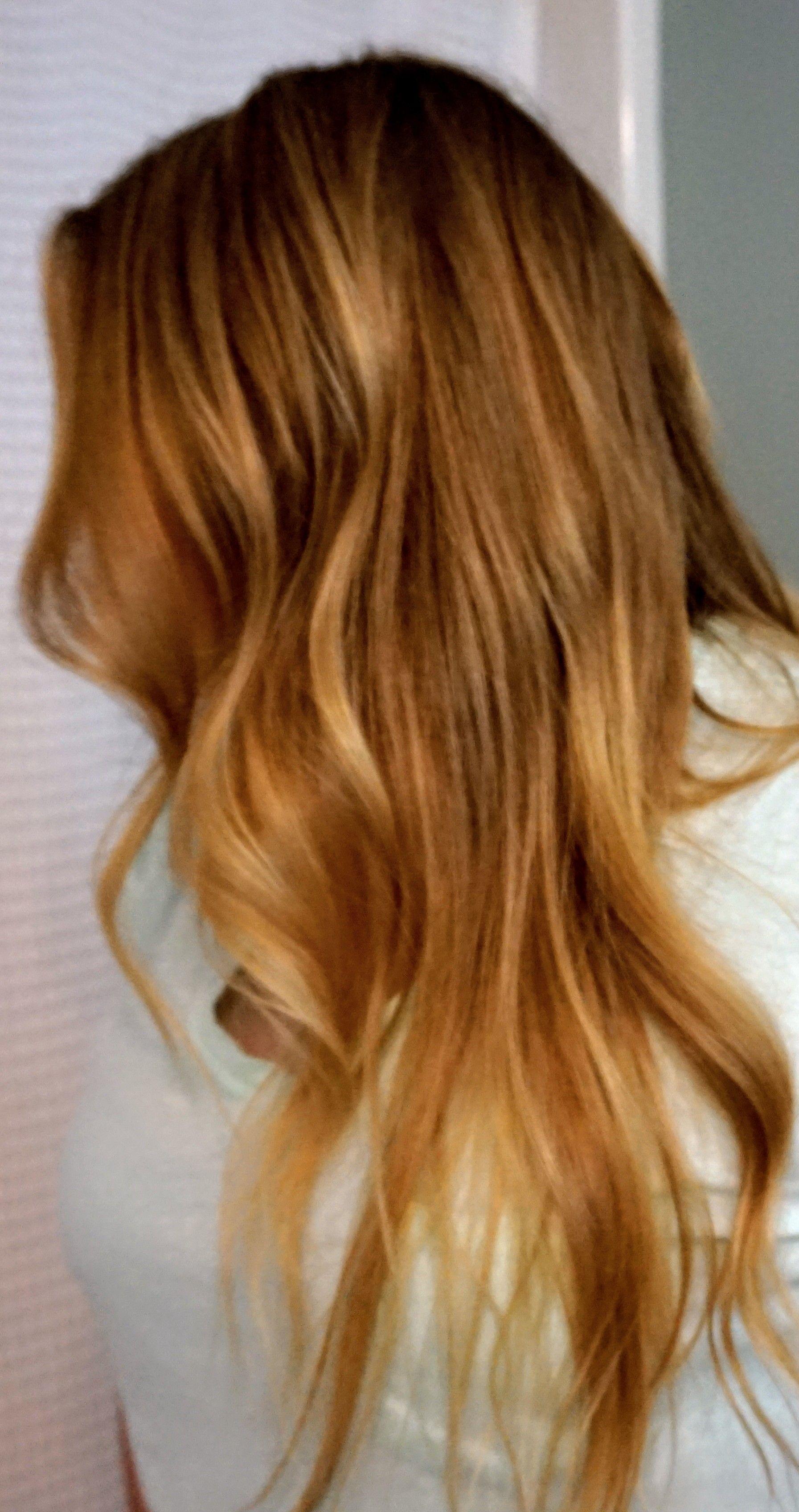 Honey Blonde Balayage With Images Blonde Balayage Ash Blonde