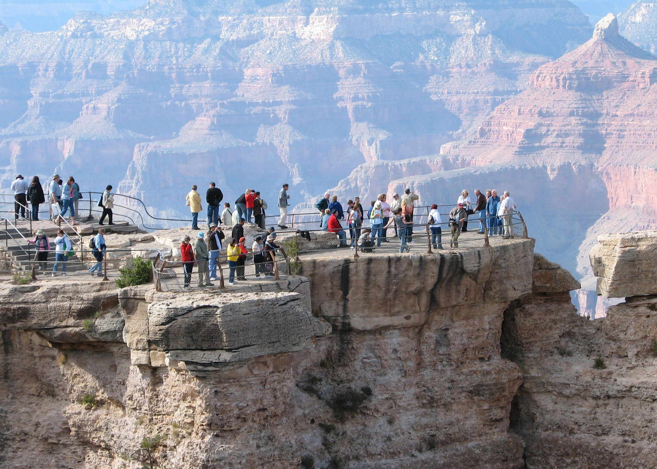 Grand Canyon National Park Visit AAA Vacations Picture