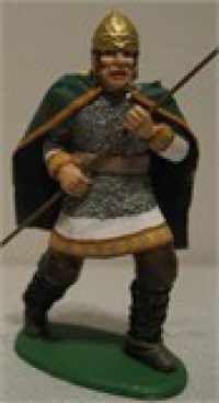 Ragaise de Toxandrie (270-307) | Our Ancestors | Samurai, Gears