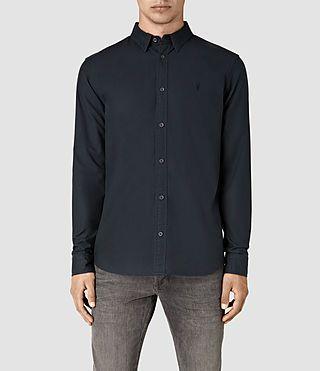 ALLSAINTS 헌팅던 셔츠. #allsaints #cloth #