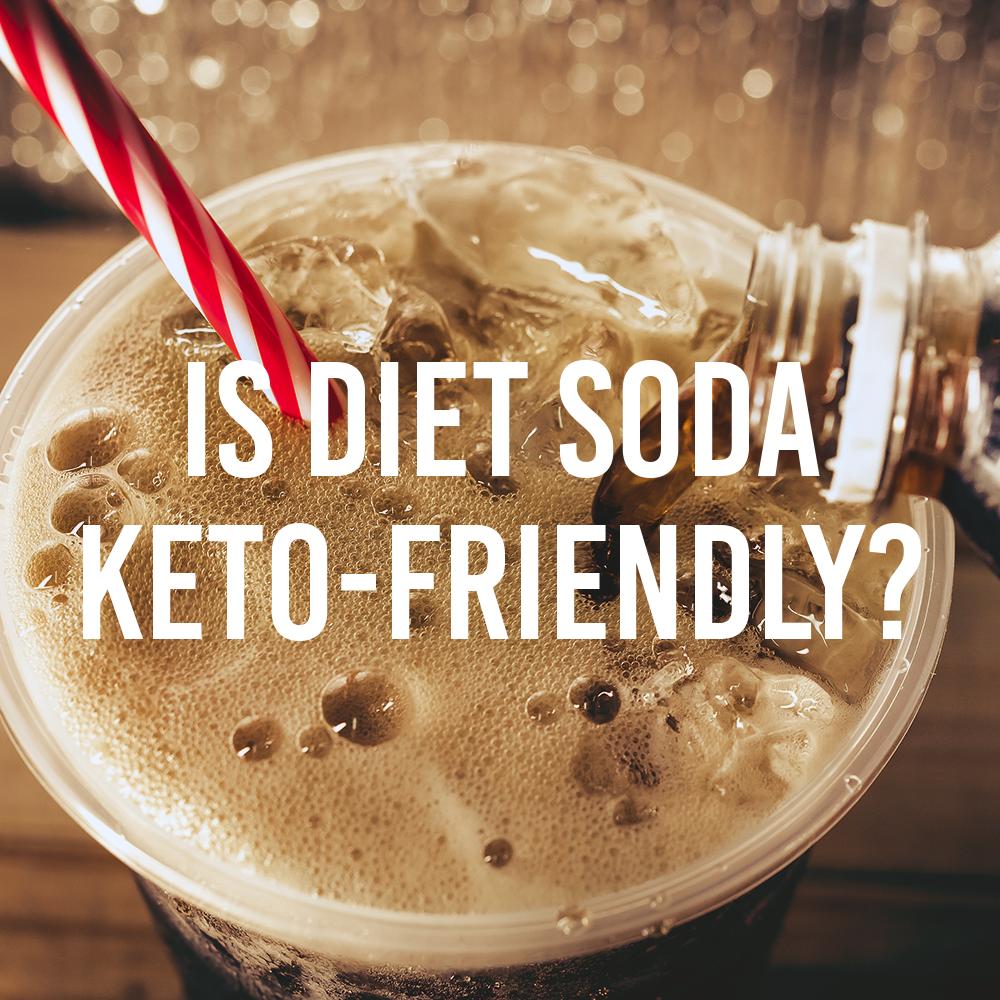 Is Diet Soda Keto Friendly Uncovering The Aspartame Sweetener Giant Sports International Diet Soda Ketogenic Diet Ketones Diet