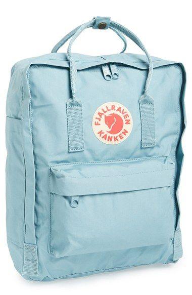 Fjallraven Kanken Water Resistant Backpack Nordstrom Backpack Fjallraven Water Resistant Backpack Fjallraven Kanken Backpack