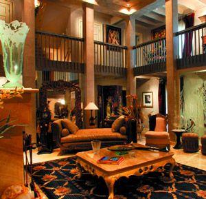 Interior Design New Orleans