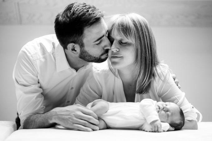 Babyfotos vom kleinen Anton | Friedasbaby.de  Little One  Cappello Photography