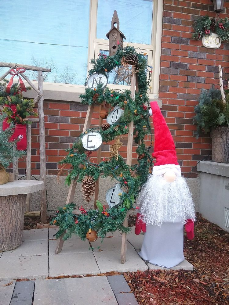 How to Make DIY Christmas Gnome Idea Christmas diy, Easy