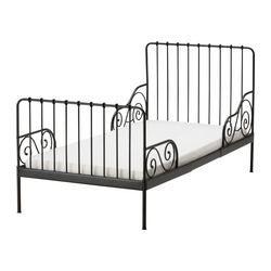 MINNEN Jatkettava sängynrunko + sälepohja - IKEA lucys bed