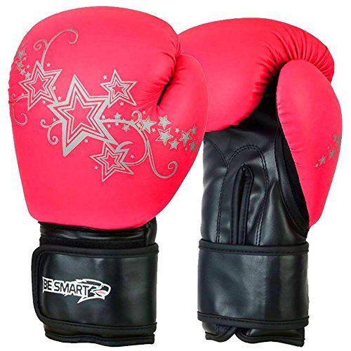 4oz 6oz 8oz Kids Boxing Gloves Bag Sparring Mma Training Https Www Amazon Co Uk Dp B01g4d6xwk Ref Cm Sw Boxing Glove Bag Pink Boxing Gloves Boxing Gloves