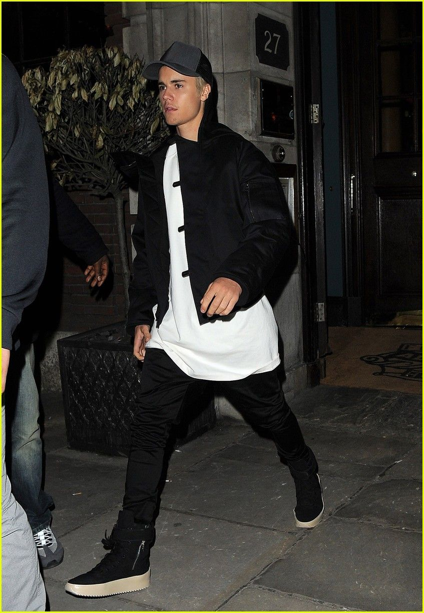 904dc521e9f 💕Pinterest  Lauralixlove💕 Justin Bieber Outfits