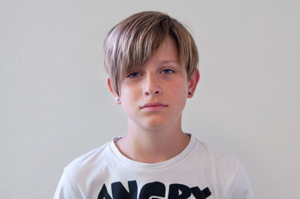 Frisur Teenager Inspirational Teenager Frisuren Frisuren Im Frisurenkatalog