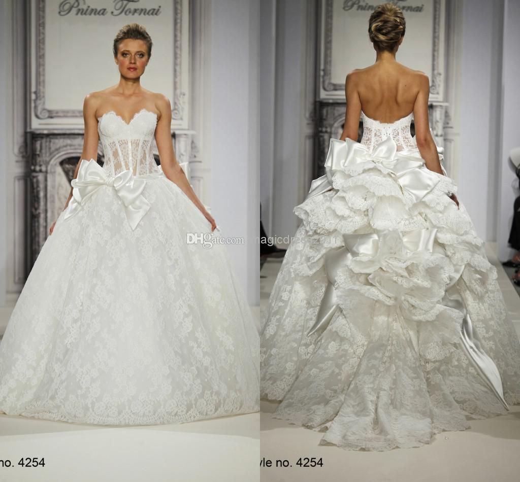 pnina tornai ball gown - Google Search | wedding | Pinterest ...