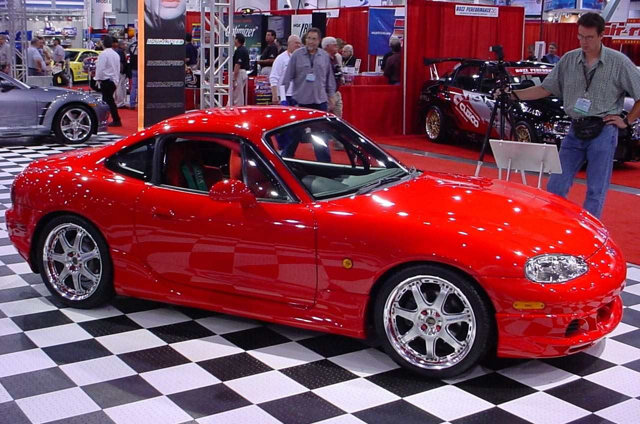 custom mazda miata | the miata coupe could be coming to a dealer