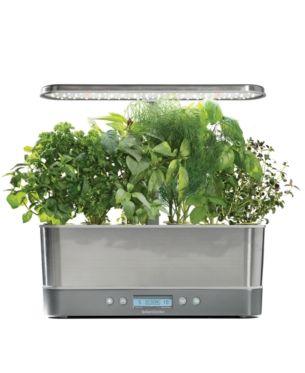 Aerogarden Harvest Elite Slim 6 Pod Countertop Garden 640 x 480