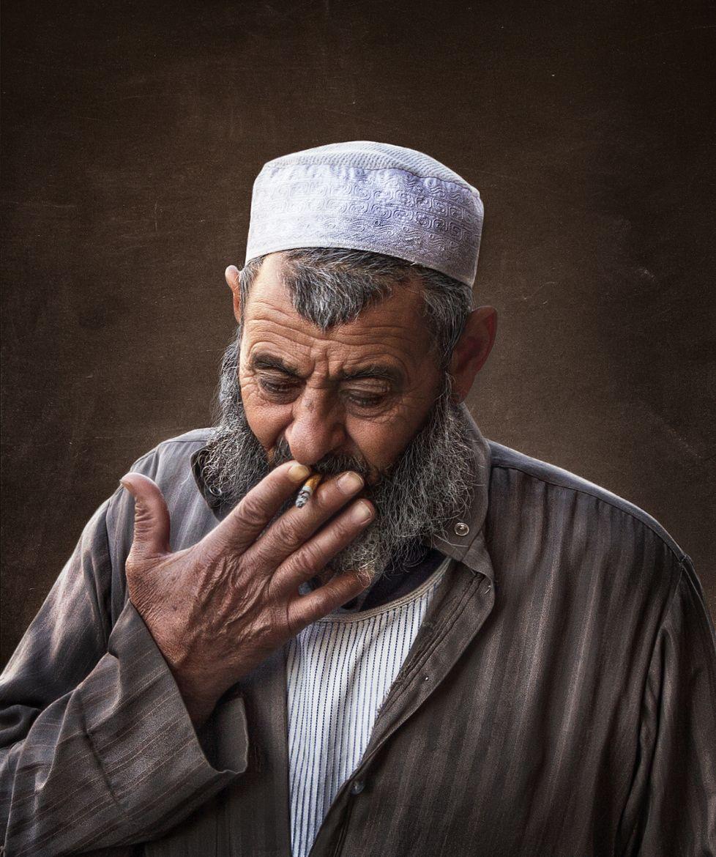 Fotografía Old Man 2 por yousef Shaheen en 500px