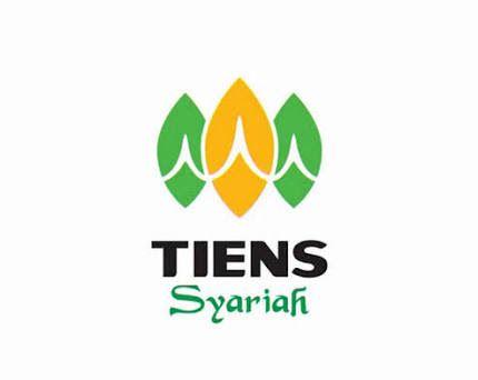 Logo perusahaan tiens Indonesia yang telah ditambahkan ...
