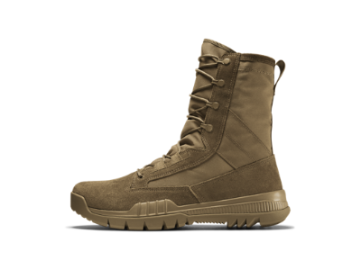 premium selection 4aa36 a0bad Nike SFB Field 20,5 cm Leather Boots   Fashion Pieces & Inspiration ...
