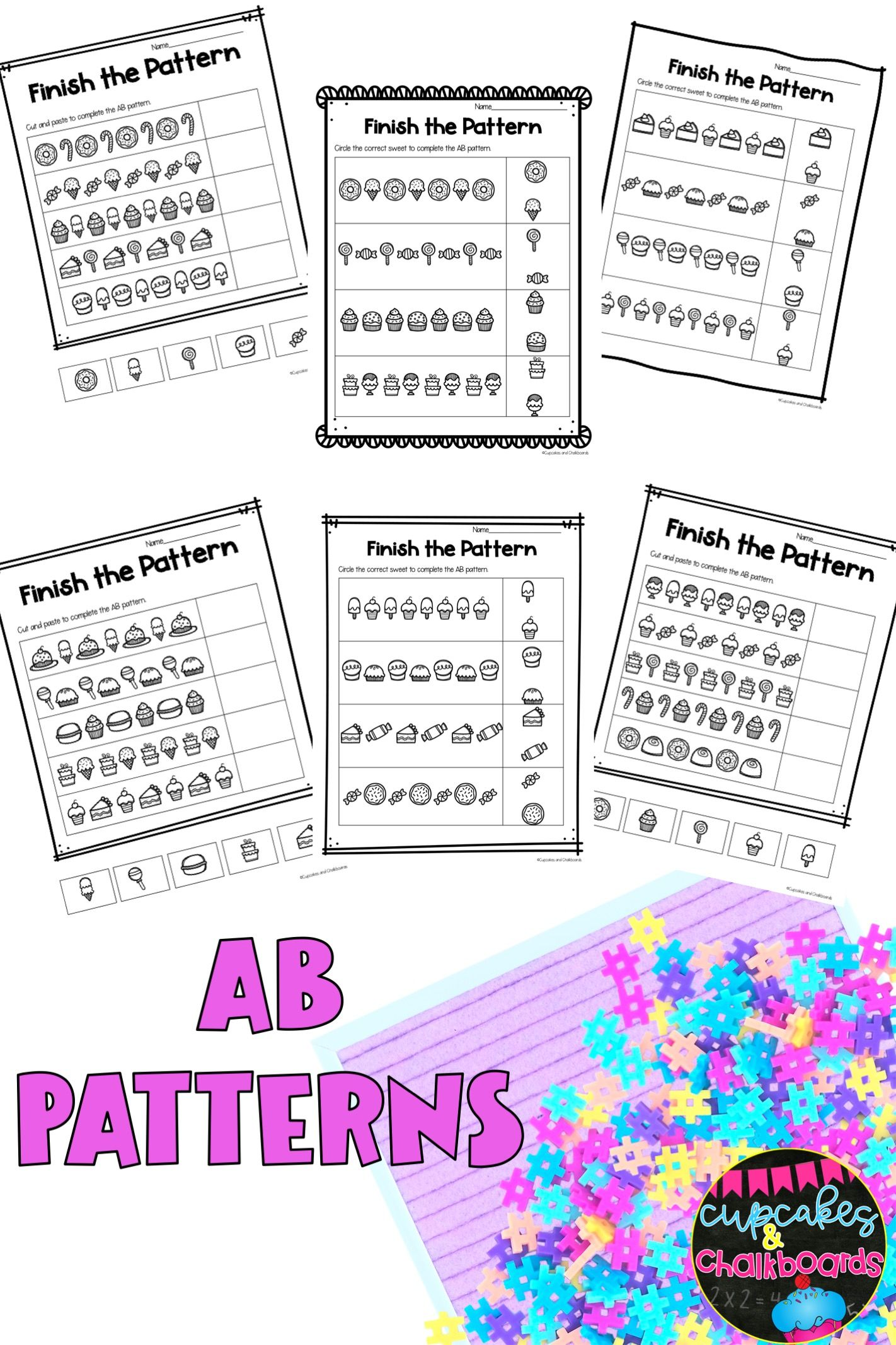 Ab Patterns In