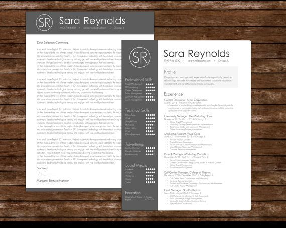 Best 25+ Resume Cover Letters Ideas On Pinterest