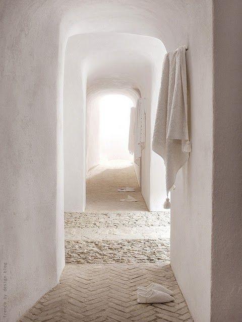 French By Design Wand Verputzen Beton Badezimmer Traumzuhause