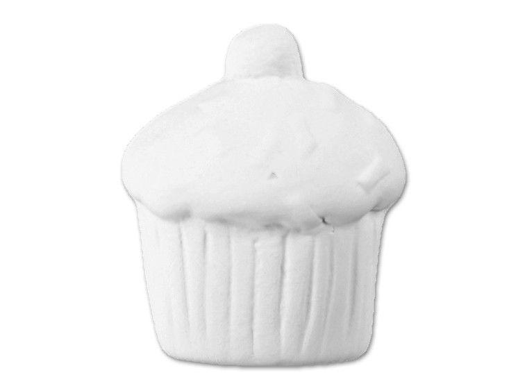 Cupcake - Paint Your Own Ceramic - Paint-a-Potamus