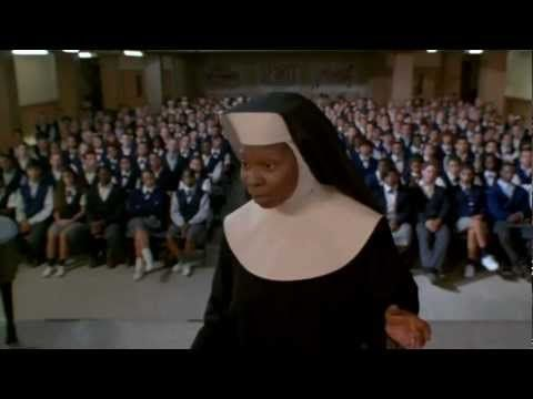 Oh Happy Day - Sister Act 2 ***