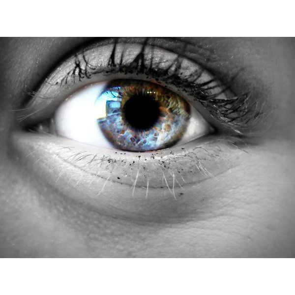 It's All in the Eyes 100 Beautiful Photo Manipulations ❤ liked on Polyvore featuring eyes and makeup
