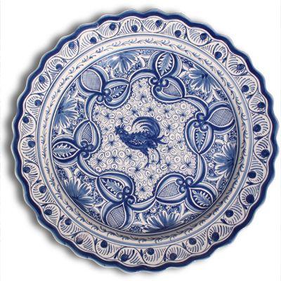 traditional portuguese pottery  sc 1 st  Pinterest & traditional portuguese pottery | Inspiration - ceramics | Pinterest ...
