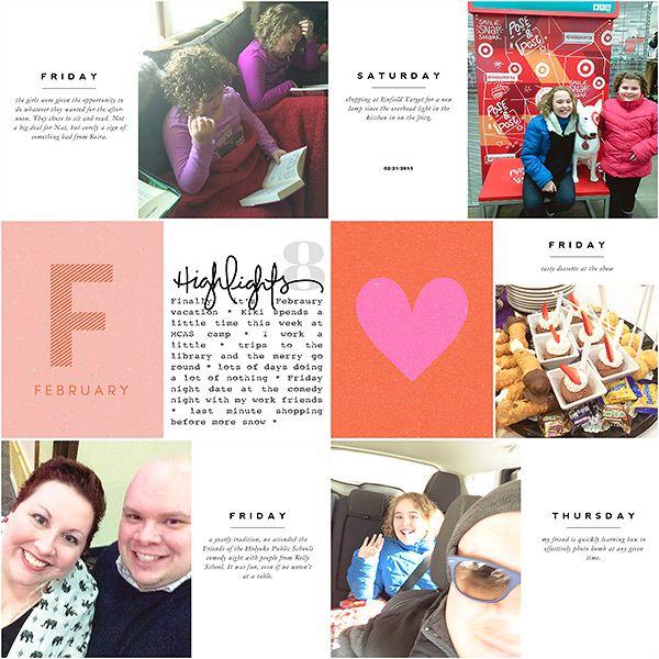 Week 8 Right - Scrapbook.com