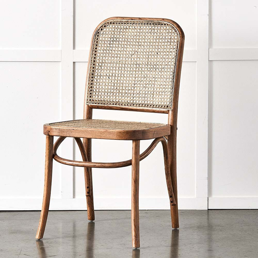 Saxon Dining Chair In 2020 Rattan Dining Chairs Dining Chairs
