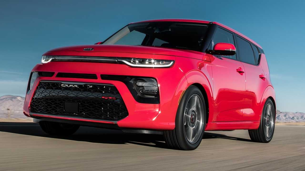 World Car Kia >> 2019 Finalists In The World Car Of The Year Awards Have Been