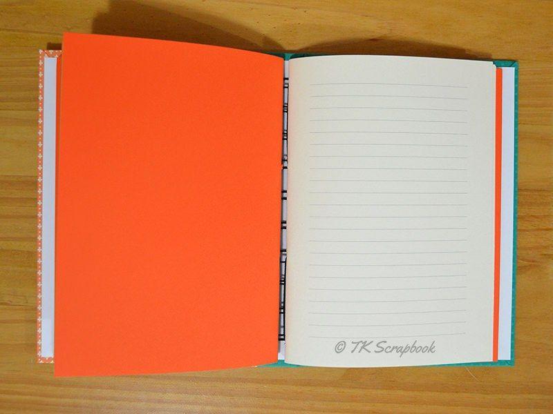 Álbum de fotos em scrapbook (páginas coloridas e com pauta) | ÁLBUNS ...