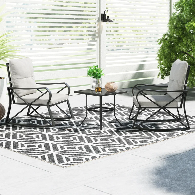 [BIG SALE] Outdoor Dining Furniture Clearance You'll Love
