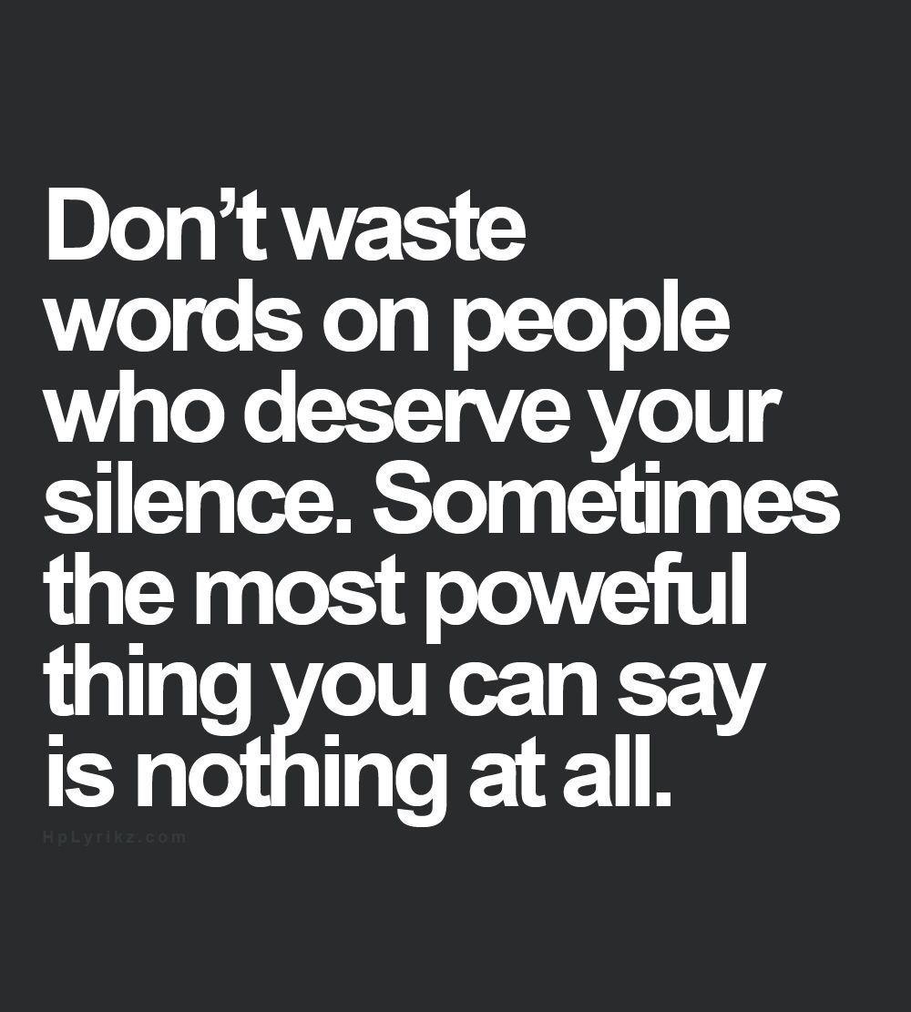 Keep Quiet Girl