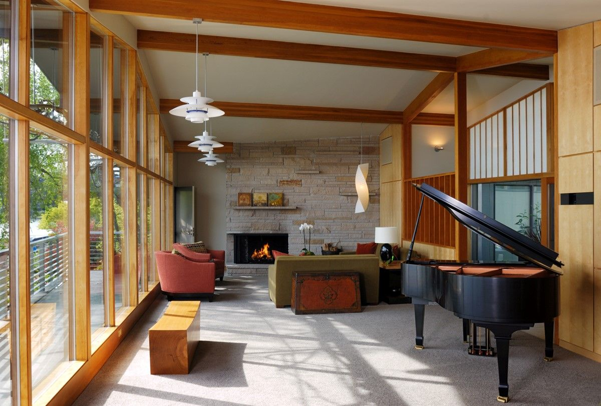 ^ 1000+ images about Mid entury Modern home on Pinterest ichler ...
