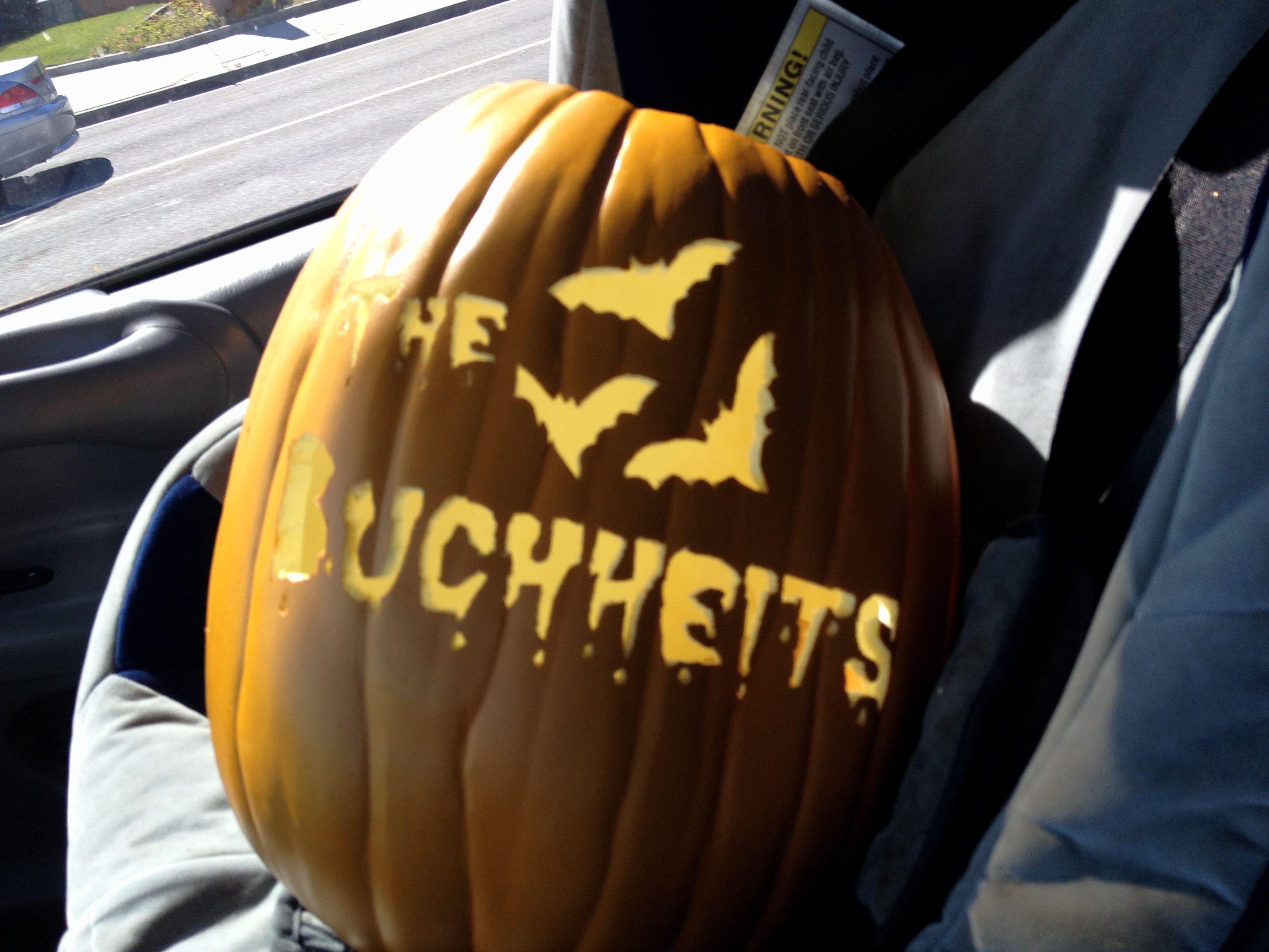 the Buchheits
