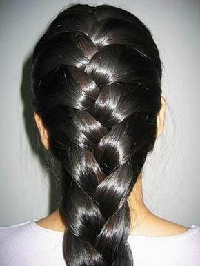 Recettes pour faire pousser les cheveux