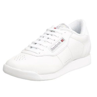 Reebok Womens Princess Aerobics Shoe  45.95 Módní Obuv 4527d44f47