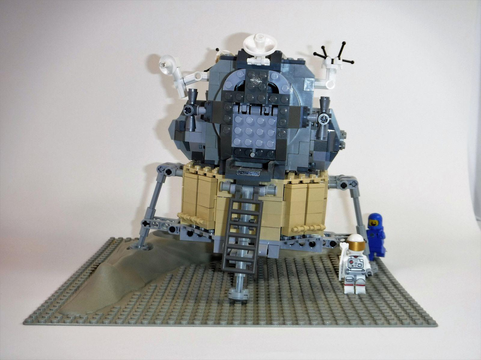 Lunar Apollo Apollo Lunar Lunar Lunare ModuleModulo Lunare Apollo ModuleModulo b6mY7fyvIg