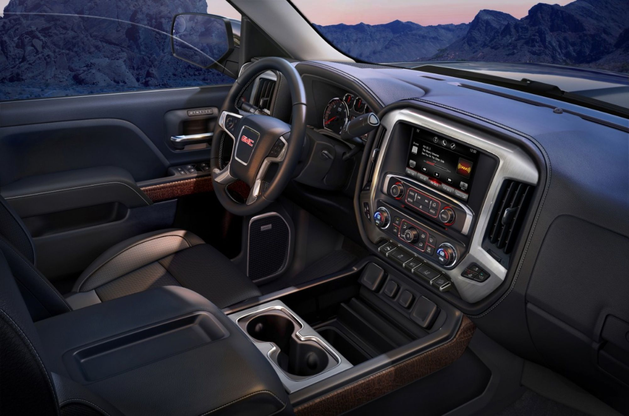 2015 GMC Sierra Elevation Edition | GM Authority - 2015 Gmc Sierra