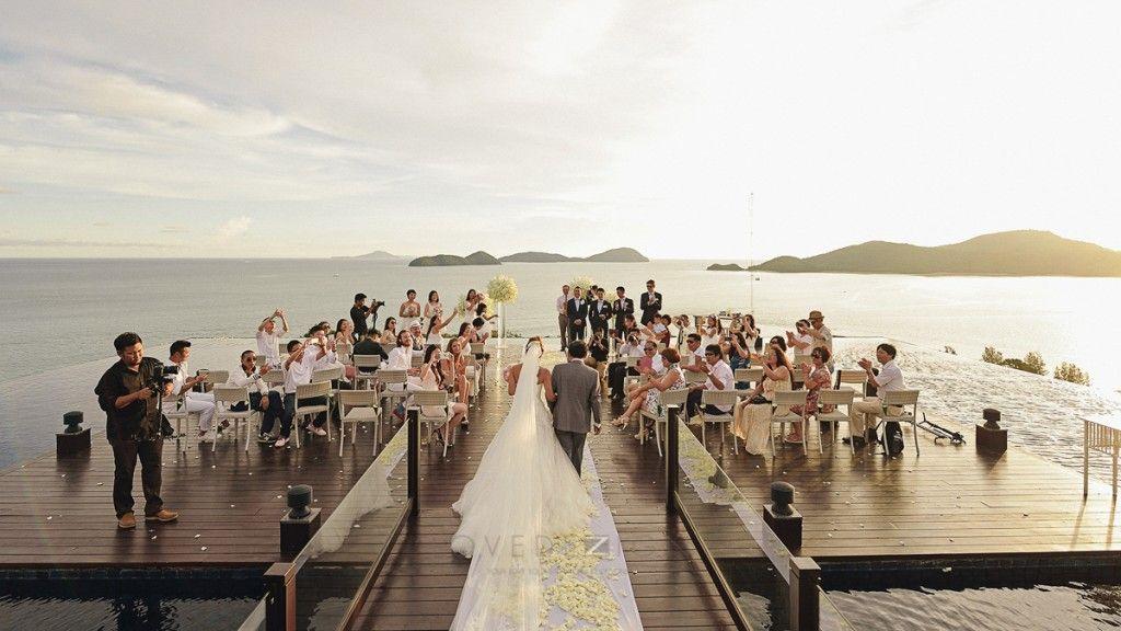 Beautiful Sripanwa Phuket, and captured by Thailand wedding photographer LoveDezign.  http://www.yourperfectweddingphotographer.co.uk/article/julia-michael-sripanwa-phuket/