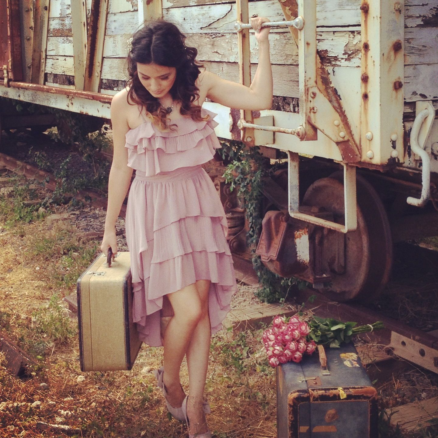 Rustic Vintage Photography