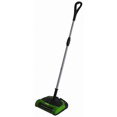 Bissell BigGreen Commercial Rechargeable Cordless Sweeper