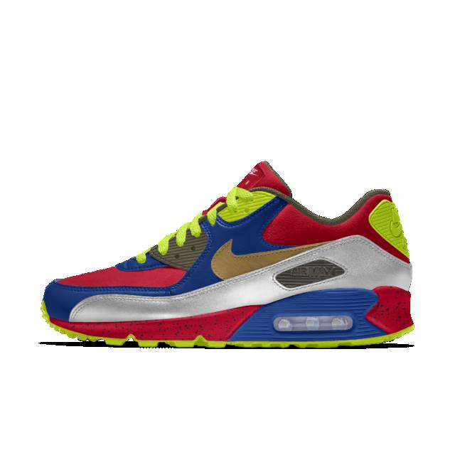 8886101dec Nike Air Max 90 iD férfi cipő | Saját Dizájn. | Air max, Air max 90 ...