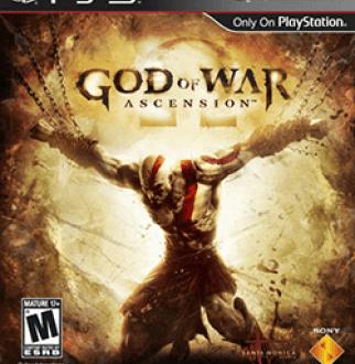God Of War Ascension Ps3 Game Free Download God Of War Ps3