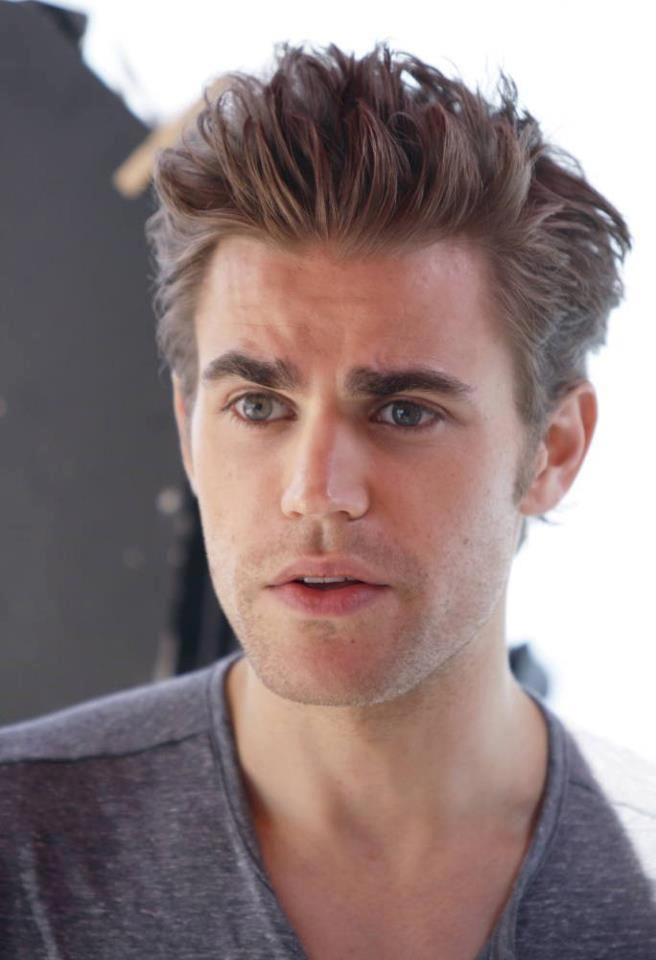 More Paul <3