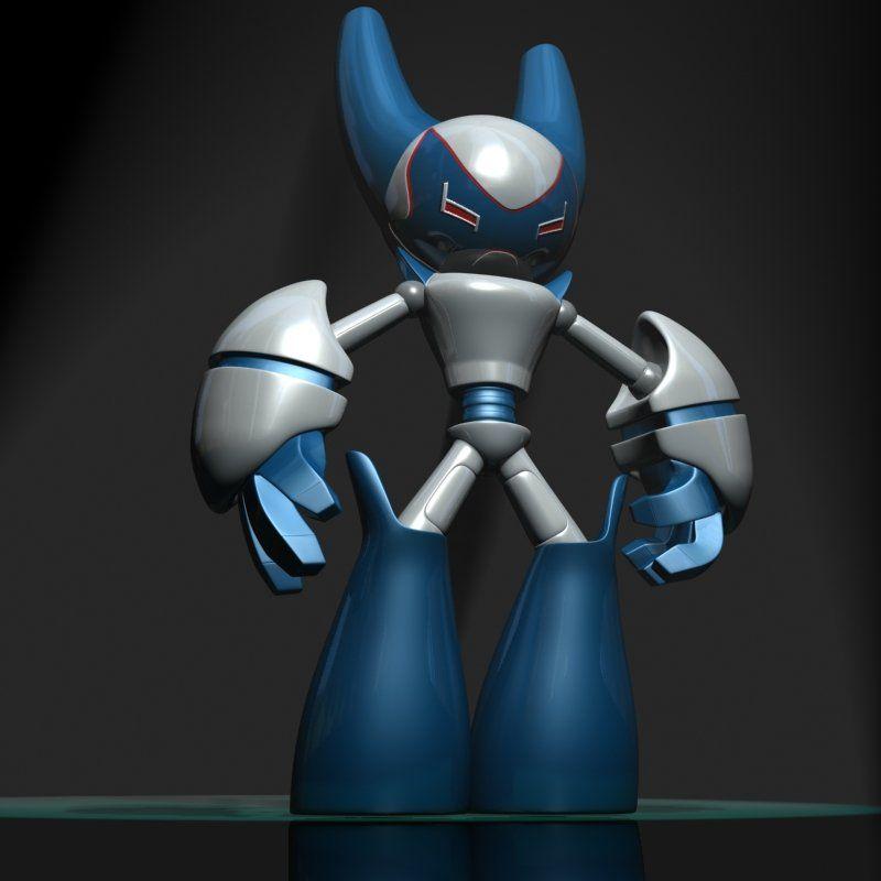 Cartoon Characters As Robots : Robotboy cartoon robot character d robots pinterest