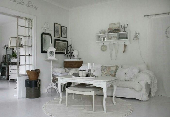 Ein Mix aus Vintage, shabby & Landhaus 😍